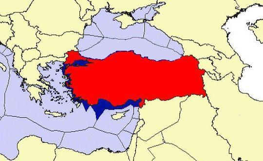 Νέες Πρέσπες: Ετοιμάζονται να μοιράσουν την ΑΟΖ μας με την Τουρκία,Θεόδωρος Καρυώτης,AllTimeClassic
