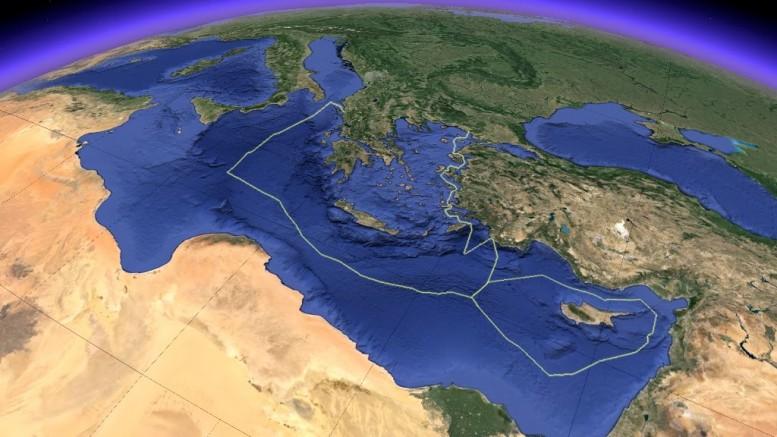 Θα περιοριστεί σημαντικά η ελληνική ΑΟΖ αν η Τουρκία και η Λιβύη οριοθετήσουν τη δική τους,AllTimeClassic